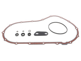 Primary Cover Gasket Kit. Fits Sportster 2004up.