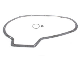 Primary Cover Gasket Kit. Fits Sportster 1967-1976.