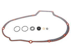Primary Cover Gasket Kit. Fits Sportster 1977-1990.