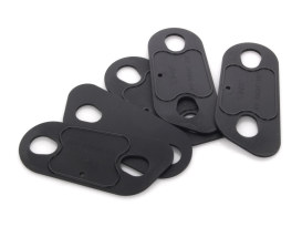 Inspection Cover Gasket - Pack of 5. Fits Sportster 2004-2008.