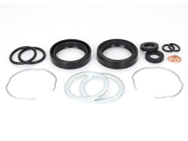 41mm Fork Tube Seal Kit. Fits 1984up Models.