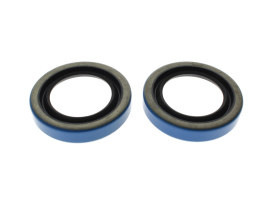 Wheel Bearing Seal  Fits Front Wheel on H-D 1973-1983 with Narrow Glide & Rear Wheel on Sportster 1979-1983.