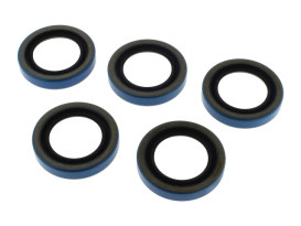 Wheel Bearing Seal. Fits Front Wheel on H-D 1973-1983 with Narrow Glide & Rear Wheel on Sportster 1979-1983.