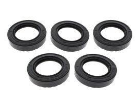 Wheel Bearing Seal. Fits Most H-D 1983-1999.