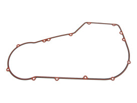 Primary Cover Gasket. Fits Softail & Dyna 1989-1993.