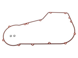 Primary Cover Gasket. Fits Softail 1994-2006 & Dyna 1994-2005 Models.