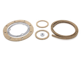 Primary Cover Gasket Kit. Fits Big Twin 1936-1964.