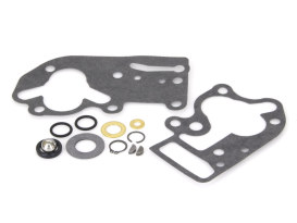 Oil Pump Gasket Kit. Fits Big Twin 1968-1980.