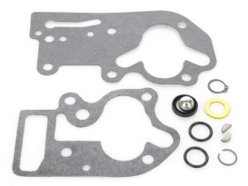 Oil Pump Gasket Kit. Fits Big Twin 1981-1991.