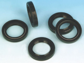 Cam Cover Seal. Fits Big Twin 1970-1999.