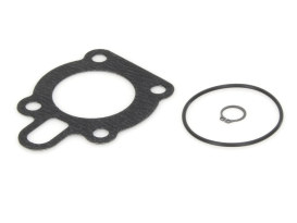 Oil Pump Gasket Kit. Fits Sportster 1991up.