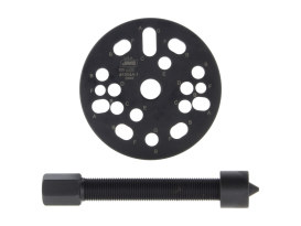 Clutch Hub Puller Tool. Use on Big Twin 1936-1989 & Sportster 1954-1989.