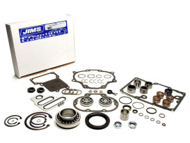 Transmission Rebuild Kit. Fits Touring 2007up with 6 Speed Transmission.