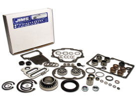 Transmission Rebuild Kit. Fits Dyna 2006up with 6 Speed Transmission.