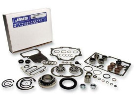Transmission Rebuild Kit. Fits Softail 2007up with 6 Speed Transmission.