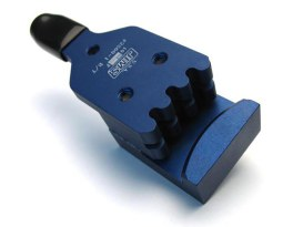Transmission Pulley Locking Tool. Use on Big Twin 1980up with OEM 5 & 6 Speed Transmissions.
