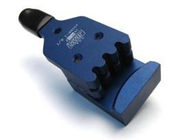 Tool; Trans Pulley Locking BT'80up OEM 5 & 6spd