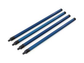 Adjustable Pushrods. Fits Panhead 1953-1965.