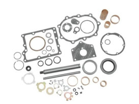 Trans Rebuild Kit; Big Twin'76-E77 4spd