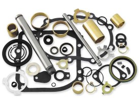 Trans Rebuild Kit; Big Twin80-86 4spdCastle Top Box