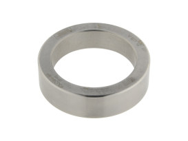 Main Drive Seal Spacer. Fits Big Twin Late 1994up with 5 Speed Transmission.