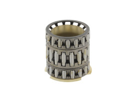 Conrod  Bearing Kit with Steel Cage. Fits Big Twin 1941-1999 with Single Cam.