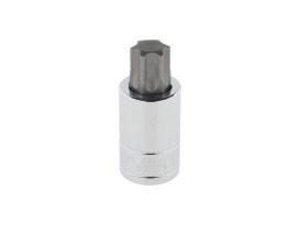 Compensator Bolt Torx Socket. Use on H-D 2014up.