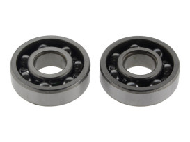 Transmission Trap Door Bearings. Fits Twin Cam 1999-2006 with 5 Speed Transmission.
