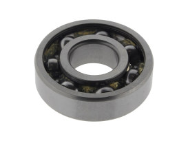 Transmission Main bearing. Fits Big Twin 1936-1986 with 4 Speed Transmission.