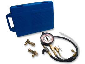 EFI Fuel Pressure Test Gauge Tool.