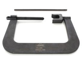 Valve Spring Compressor Tool. Use on all H-D Models.