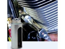 Tool; Oxygen Sensor Remover '06-10 w/18mm O2 Sensor