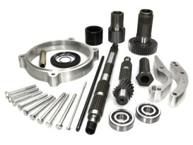 Offset Kit; 30mm Prim Dyna'99-05Wide Gear Drive, 1.18