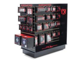 Kuryakyn H-Rack Display