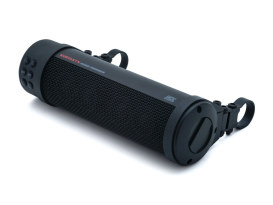 Road Thunder Sound Bar Plus by MTX - Black Satin.