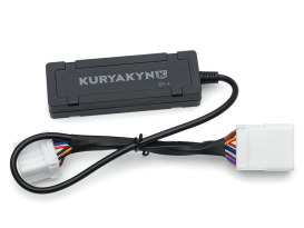 Plug-n-Play Load Equalizer with 8 Pin Plug. Fits Big Twin 1997-2013, Sportster 1999-2003 & Touring 1996-2013.
