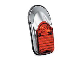 Universal Mounted Tombstone Taillight.