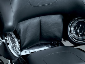 Filler Pad for Kuryakyn Tour-Pak Relocator # K8973. Fits Tourer 1997-2013.