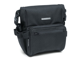 Handlebar Barrio Bag - Black.