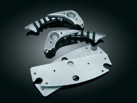 Flip Blades; Hwy Pegs, OEM Boards