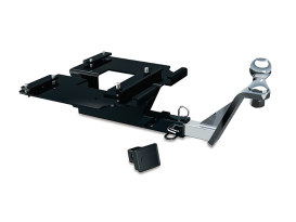 Trailer Hitch. Fits Trikes 2009-2019.