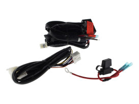 Trailer Hitch Wiring Harness. Fits Touring 1997-2013.