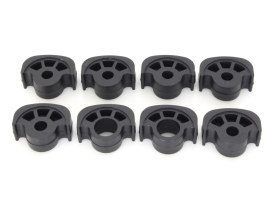 Rubber Kit; Replacement ISO Pegs Small Peg Set (8 piece)