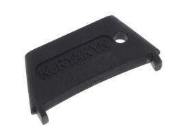 Key. Fits Flush Mounted Fuel Caps #'s K8309 & K8310.