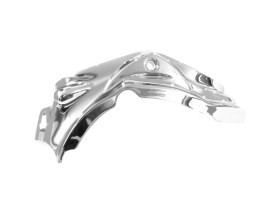 Cylinder Base Cover - Chrome. Fits Softail 2007-2017.