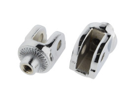 F/Board Adapter Mnts; FR Honda & Suzuki (Pair)