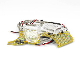 LED boards for K1431; Replacement & K1432 (Pair)