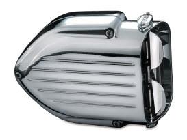 H/Charger; BT'99-06 w/CV Carb & BT'06up w/EFI Pro-Series Chr