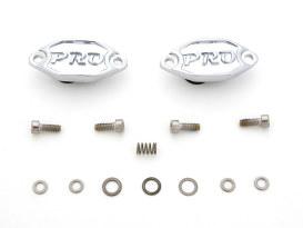 Shaft Cap Kit. Fits Pro-Series Hypercharger.