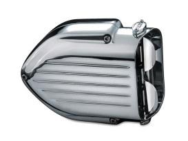 Pro-Series Hypercharger Kit - Chrome. Fits Suzuki Marauder, Kawasaki Vulcan 1500 & 1600 Models.